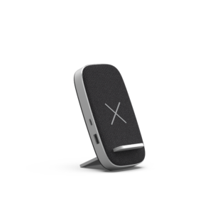 SACKit, CHARGEit Stand