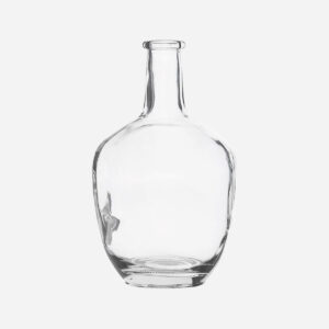 House Doctor Vase Glass klar