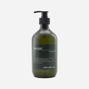 Meraki Harvest moon hair body wash