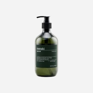 Meraki Harvest moon hand soap