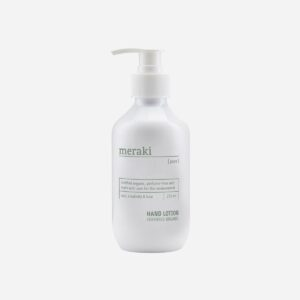 Meraki Pure hand lotion