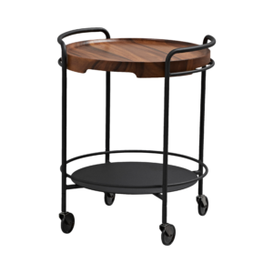 SACKit Serving Table with Acacia