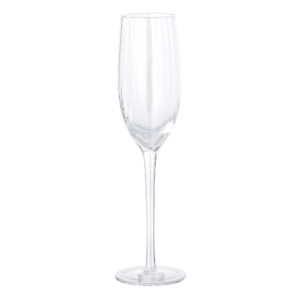 Bloomingville Astrid Champagne glas