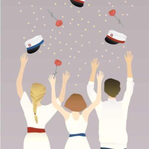 GRADUATION DAY - Card A7 (primary)
